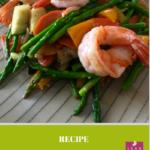 Dinner's ready recipe