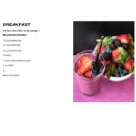 21 Breakfast Recipes