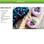 7 Breakfast Recipes