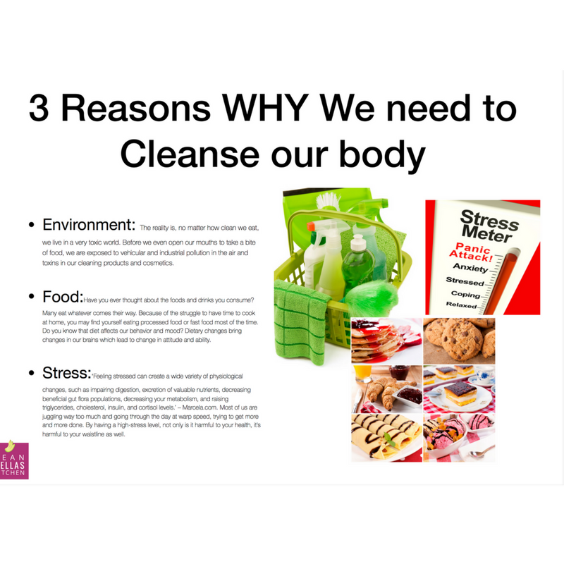 3 day cleanse 1