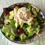 chicken salad 2